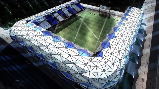 Alsancak Stadı'nda mutlu son! İhale yapıldı