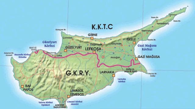 BM'den flaş Kıbrıs hamlesi ! Oraya davet etti