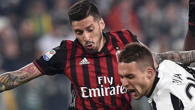 Sosa: ''Milan'da olmak istediğimi kanıtladım''