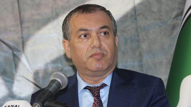 Denizlispor'un yeni başkanı Mustafa Üstek