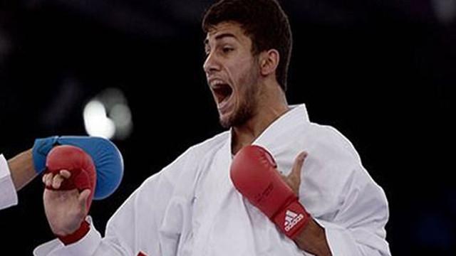 Burak Uygur Avrupa Şampiyonu oldu !