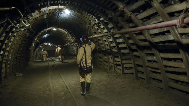 Çin'de maden kazası:18 ölü