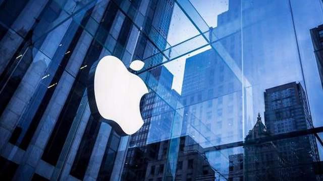 Apple bir rekor daha kırdı