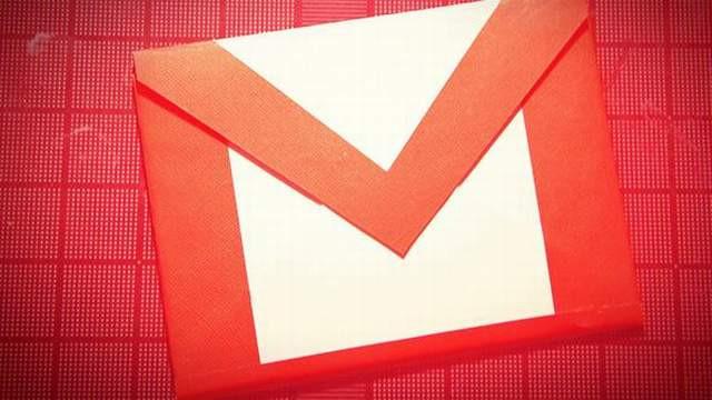 Gmail'e beklenen güncelleme geldi