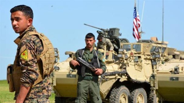 Rusya'dan şoke eden YPG ve DEAŞ iddiası !
