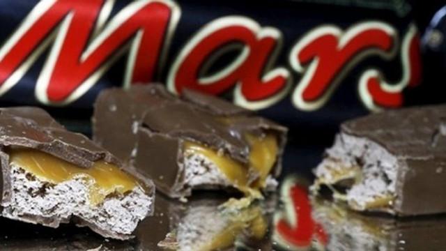 Çikolata devinin testlerinden ölümcül bakteri çıktı