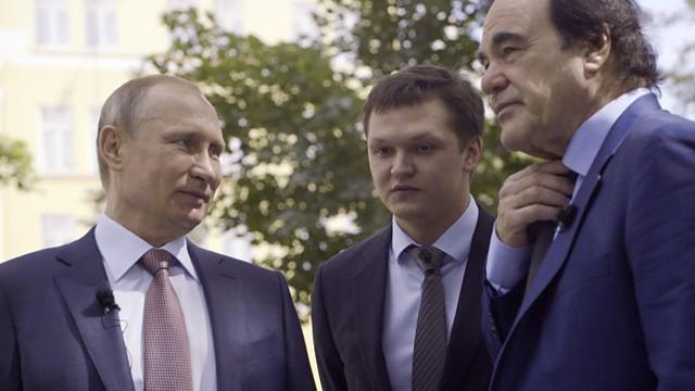 Putin'in itirafı Rusya'yı salladı