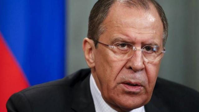 Türkiye'den sonra Rusya'da tavrını ortaya koydu