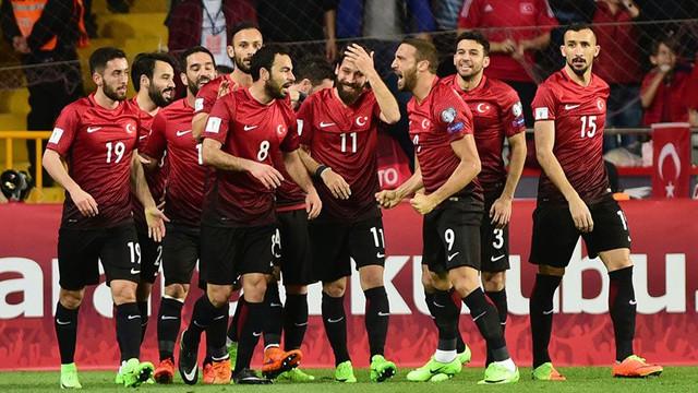 Türkiye - Hırvatistan maçı Eskişehir'de oynanacak !