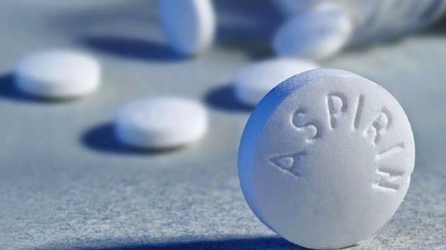 'Her gün Aspirin kullanmak ölüm riskini artırıyor'