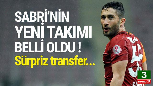 Sabri Sarıoğlu, Süper Lig ekibine gidiyor