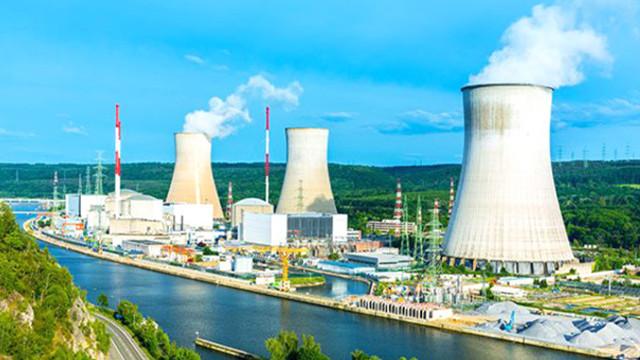 Akkuyu Nükleer Santrali için flaş gelişme