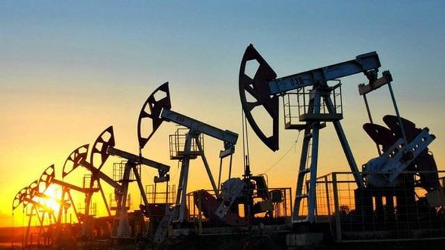 Petrolde 2015'ten beri böylesi görülmedi
