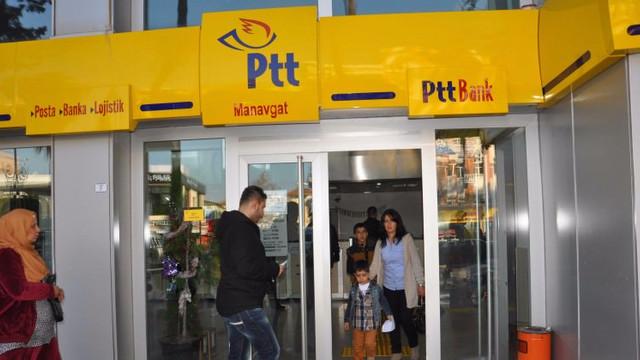 PTT 5 bin kişiyi işe alacak