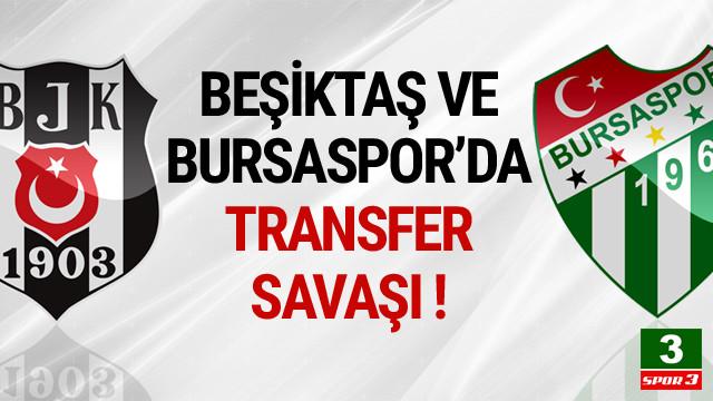 Titi için Bursaspor devreye girdi