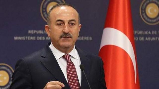 TRT muhabirlerine şok gözaltı