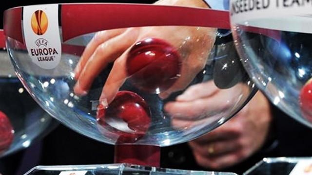 Galatasaray Avrupa Ligi'ndeki rakipleri yarın belli oluyor
