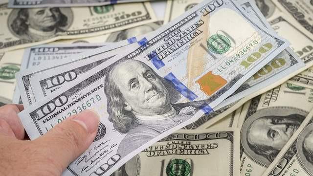 Dolar yeni haftanın ilk gününe o sınırın altında başladı