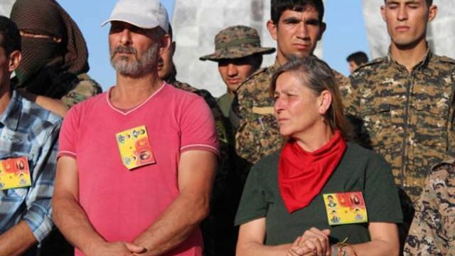 Ayşe Deniz Karacagil'in anne ve babası gözaltına alındı