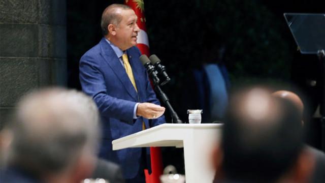 Erdoğan'ın bahsettiği o iş adamı bakın kim çıktı
