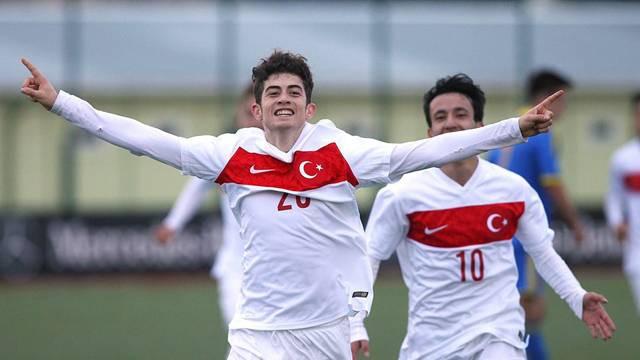 Beşiktaş Atakan Kesgin'i istiyor