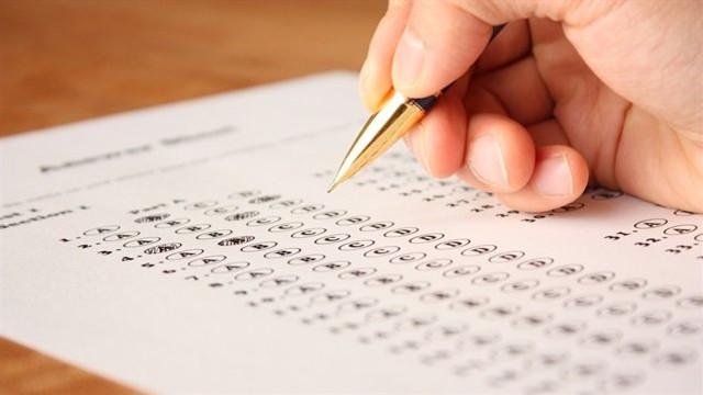Ehliyet sınavlarında ''eski soru'' dönemi sona erdi