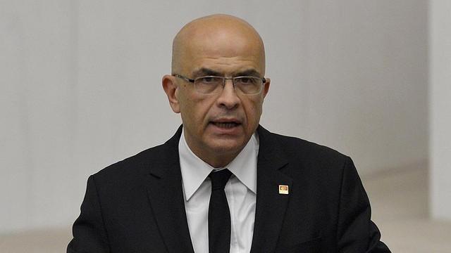 Mahkemeden Enis Berberoğlu için flaş karar !