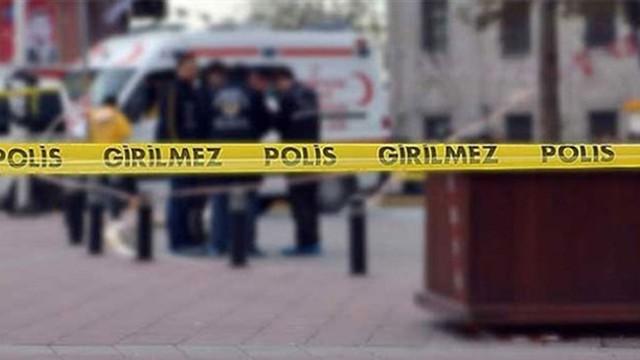 Ankara'da otomobilde kanlı infaz !