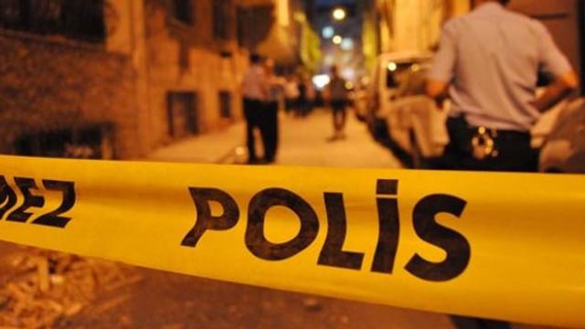 Ankara'da korkunç cinayet