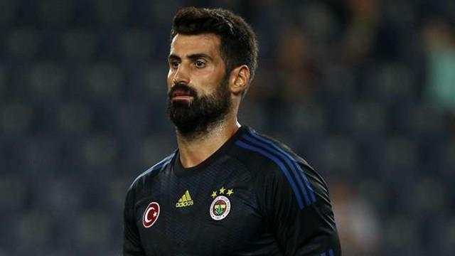 Volkan Demirel'den Fenerbahçe'ye 'sözleşme' ricası