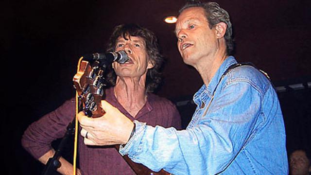 ''Mick Jagger ameliyatla kısırlaştırılmalı''