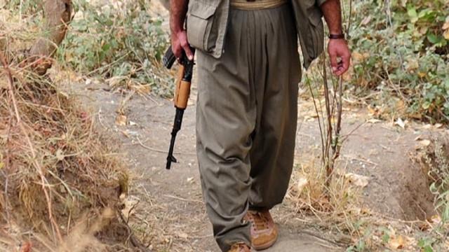PKK topçu atışıyla sivilleri vurdu !