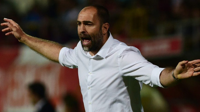 Tudor Galatasaray'a neşteri vuruyor