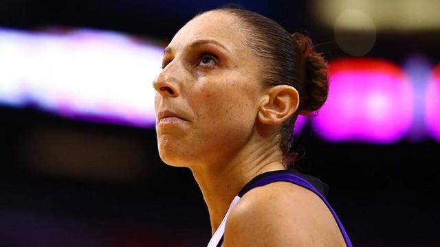 Lig tarihin en skorer bayan basketbolcusu Taurasi !