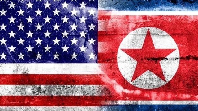 ABD'den Kuzey Kore'ye müdahale iddiası