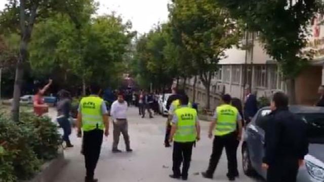 Ankara Üniversitesi Cebeci Kampüsü'nde neler oluyor?