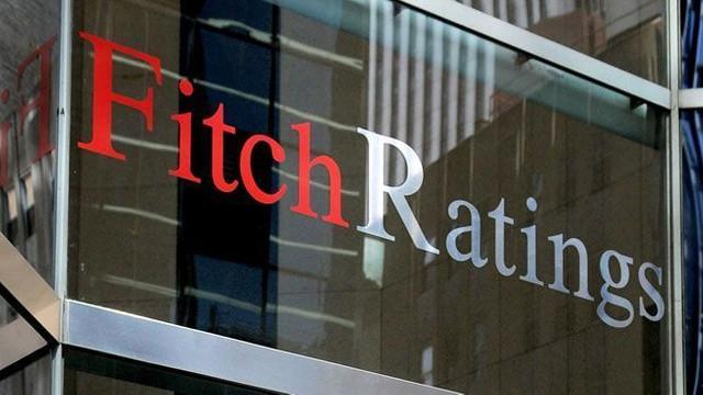 Fitch, Türkiye için büyüme tahminin yükseltti
