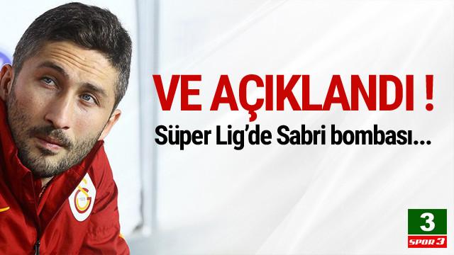 Kayserispor başkanından Sabri açıklaması