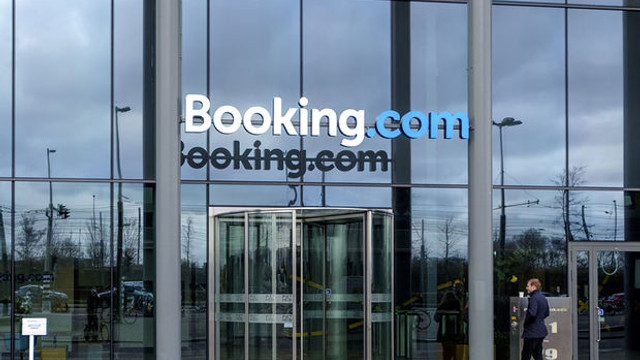 Bakan Zeybekci'den booking.com kararı !