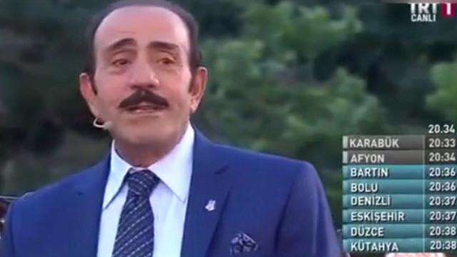 Mustafa Keser: İt sürüsü gibi aile var