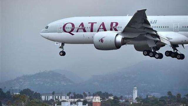 Katar Havayolları, Amerikan Havayollarına talip oldu