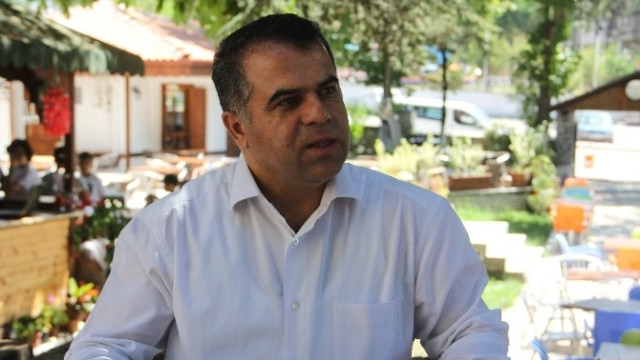 AK Partili ilçe belediye başkanı görevden alındı