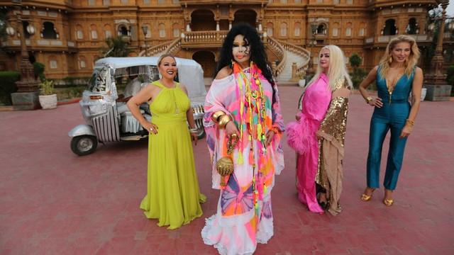 ''Dünya Güzellerim'' reytinglerde çakıldı