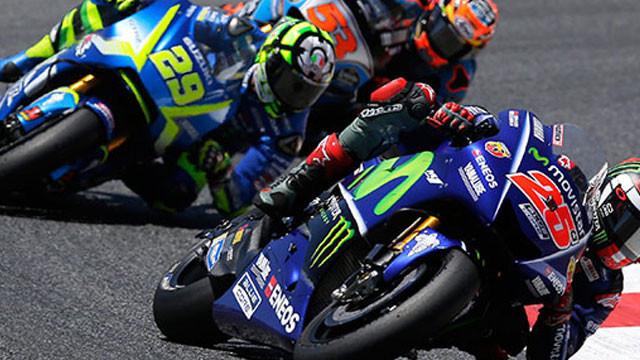 MotoGP'de heyecan Hollanda'ya taşınıyor