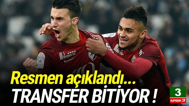 Galatasaray'ı doğruladılar !