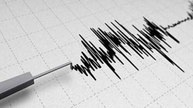 Balıkesir'de korkutan deprem, bayrama depremle uyandılar