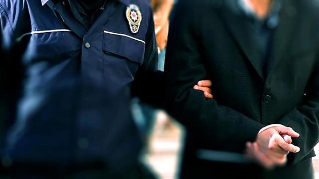 Şanlıurfa'da muvazzaf 12 asker tutuklandı