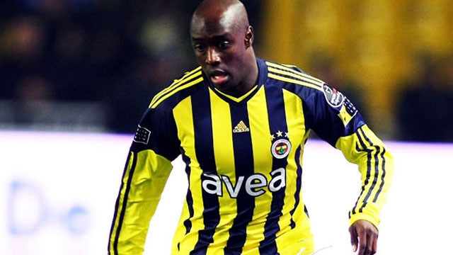 Issiar Dia Yeni Malatyaspor'a transfer oldu