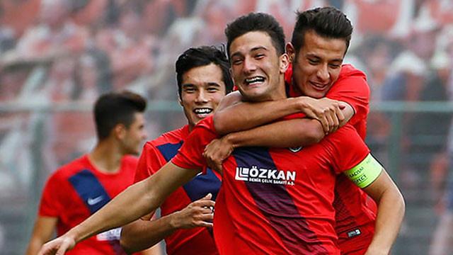 Galatasaray Fatih Aktay için harekete geçti