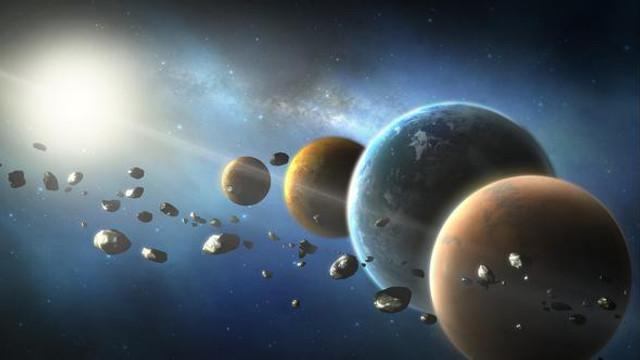 NASA, dünyayı heyecanlandıran iddiaya yanıt verdi